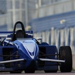 Single Seater race car track experience